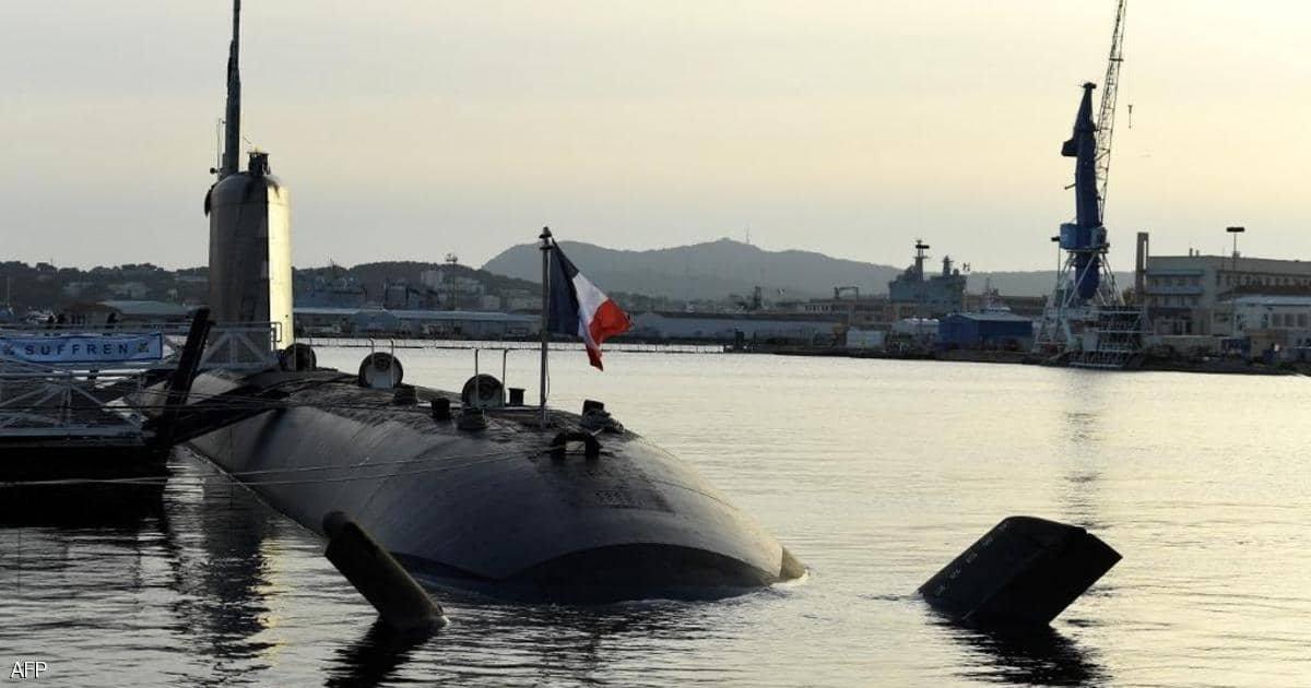 وزير الخارجية الأميركي يؤكد أن العلاقات مع فرنسا تتطلب وقتا للتحسن بعد أزمة الغواصات