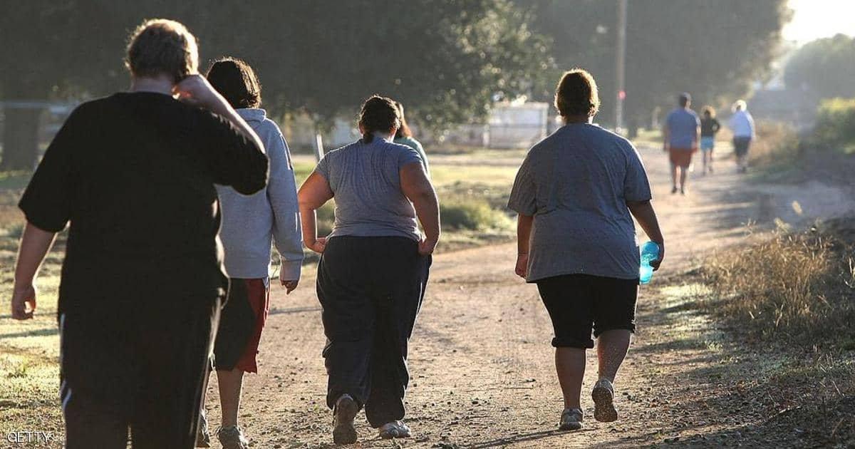دراسة تحذر البدناء من موجة أمراض.. ماذا سيحدث؟