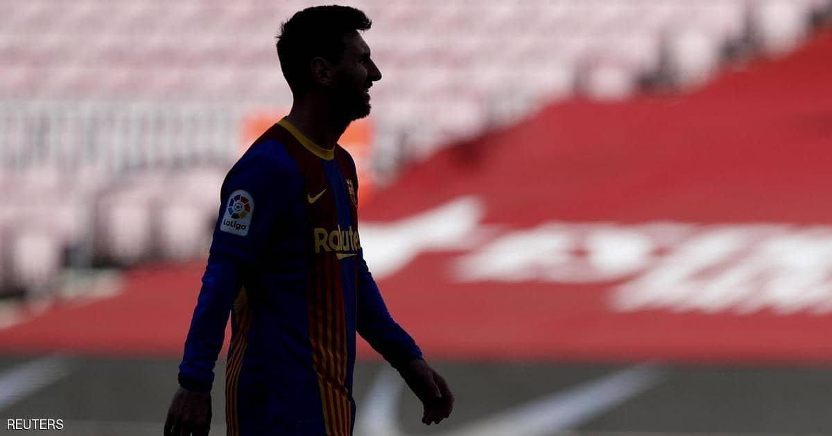 ما موعد تجديد عقد ميسي؟ وما تفاصيل اتفاقه الجديد مع برشلونة؟