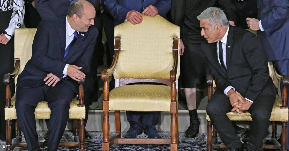 وزير الخارجية الإسرائيلي الجديد: سنصلح ما أفسده نتانياهو