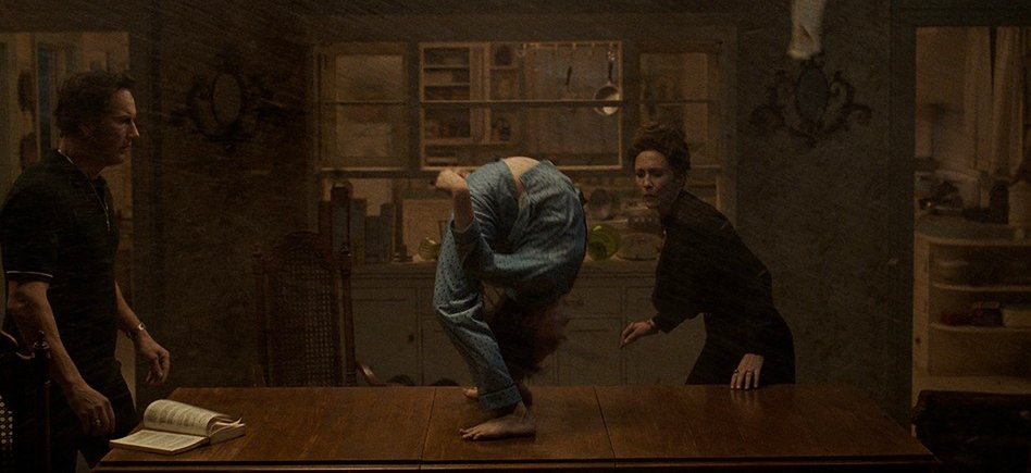 The Conjuring: The Devil Made Me Do It Originally Set Up Another Spin-Off Film