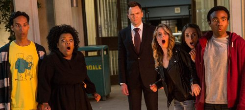 How Community Broke the Sitcom Mold as One of TV's Most Unique Network Comedies