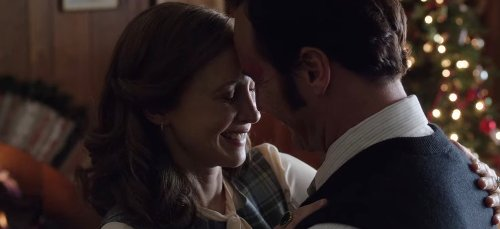 Every Love Story is a Ghost Story: Romance is the Secret Weapon of The Conjuring