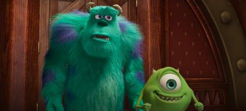 'Monsters at Work' Trailer: Pixar's Disney+ Series Reveals What Happened After 'Monsters, Inc.'