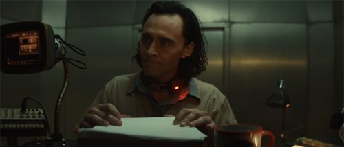 The First Episode of Loki Redefines the Power Structure of the MCU