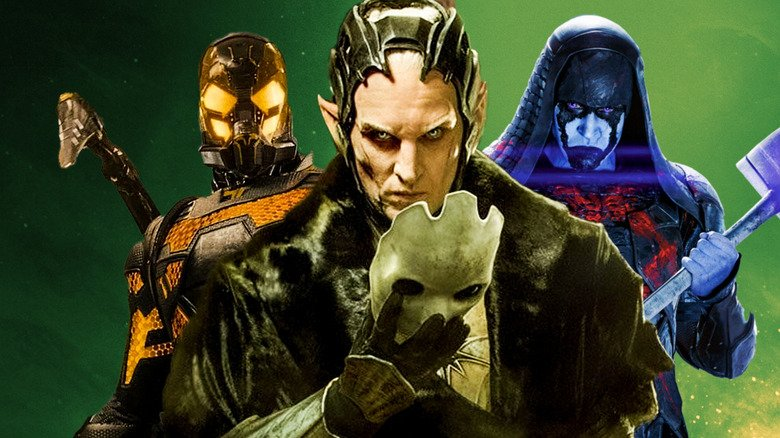 Who Marvel Fans Think Is The Worst Villain From MCU's Phase 2