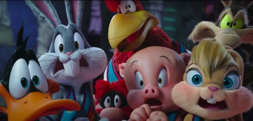 Space Jam: A New Legacy Drops An Epic New Trailer