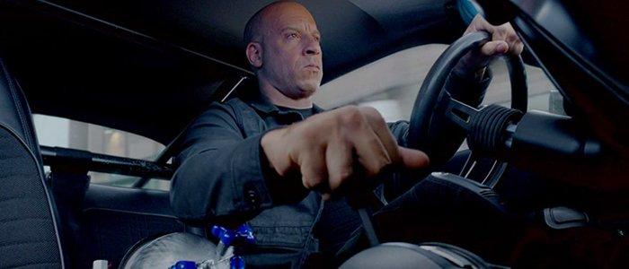 The Vin Diesel/Dwayne Johnson Feud Reignites as Diesel Takes Credit for Johnson's Acting