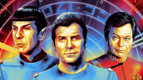 The First Four Star Trek Movies Are Now Available In 4K — And We're Giving Away Some Box Sets
