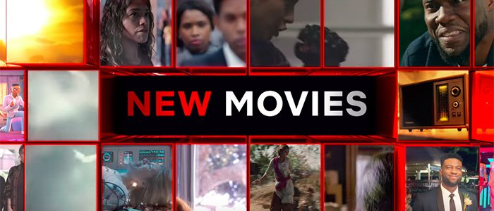 The Only Netflix Summer Movie Preview Trailer You Need