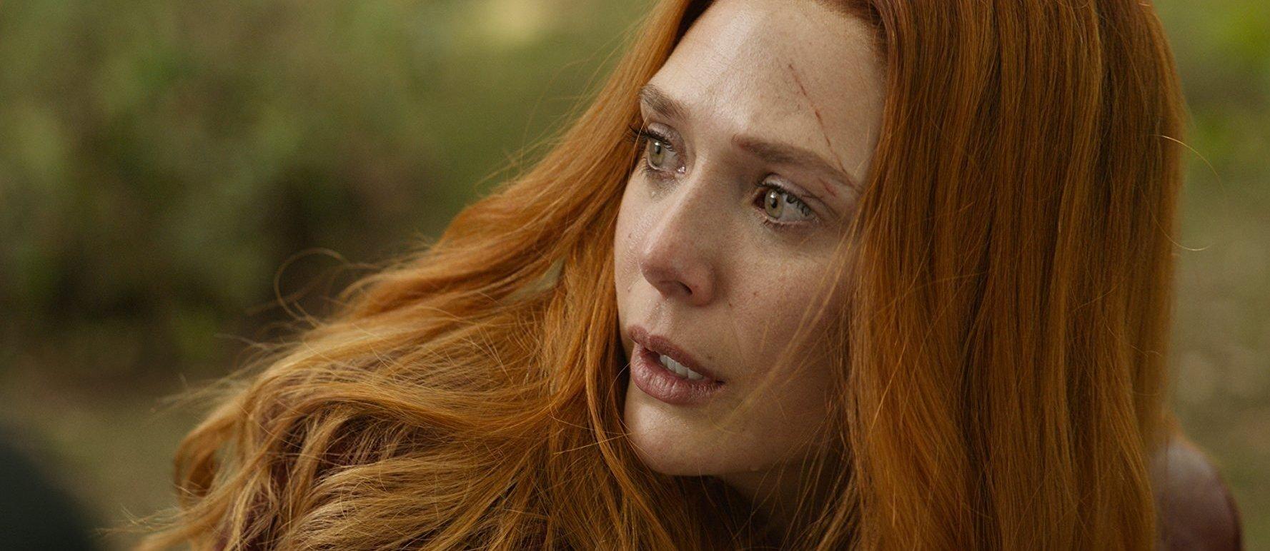 Elizabeth Olsen Auditioned for Daenerys on Game of Thrones