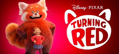 Pixar Plans to Go Back to Theatrical Releases With 2022's 'Turning Red'
