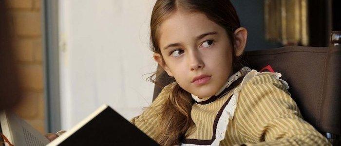 Next Spielberg Movie Cast Adds Julia Butters