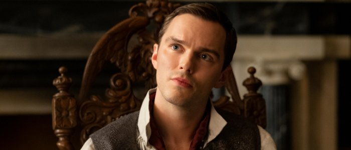 The Menu Pairs Nicholas Hoult & Anya Taylor-Joy For A Stunning Dining Experience