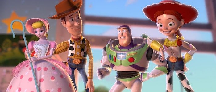 Toy Story 2 Revisited 20 Years After It Was Released