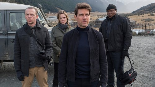 Mission Impossible 7: Release Date, Cast, And More