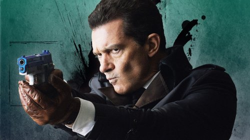 Banshee Knows What's Up, Casts Antonio Banderas In An Action Movie Again