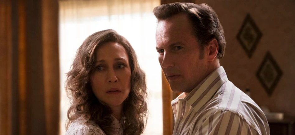 Here's Where You Can Stream Every Conjuring Universe Movie