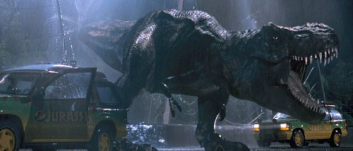 Jurassic World: Dominion Will Complete the Original T-Rex's Franchise-Long Journey