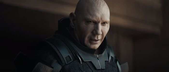 Here's What Dave Bautista Has To Say About Dune