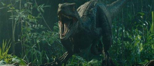 Jurassic World: Dominion Finally Has Feathered Dinosaurs