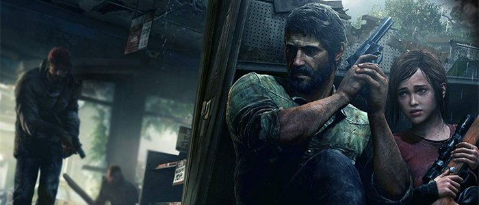 Here's An Epic First Look At The Last Of Us TV Series