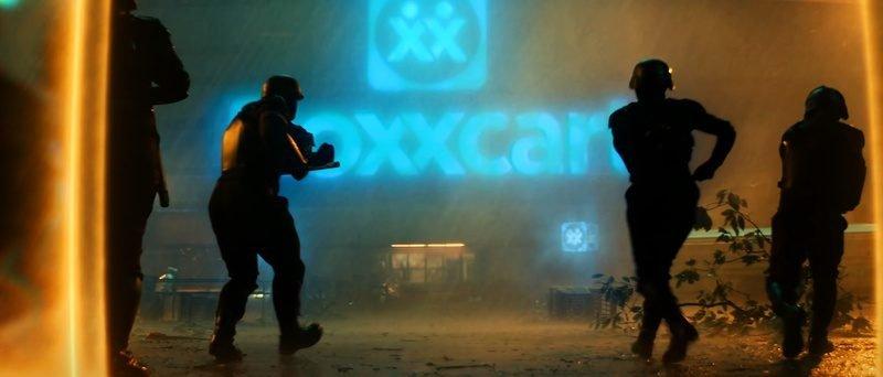 Roxxon Explained: Behind the Sinister Marvel Organization Teased in 'Loki'