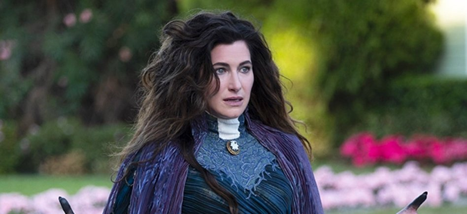 WandaVision Star Kathryn Hahn is Ready to Return to the MCU, But Hasn't Received the Call Yet
