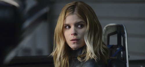 Kate Mara Did Not Have a Good Time Making This Movie