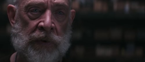 'The Tomorrow War' Star J.K. Simmons Knows You Recognize Him Now, and He's Okay With That [Interview]