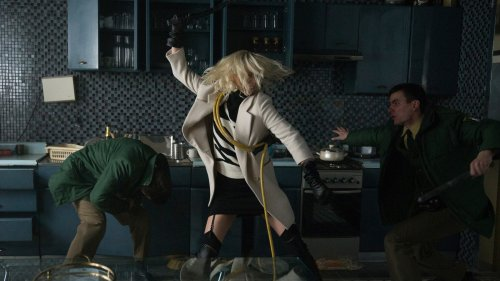 Everything We Know About Atomic Blonde 2 So Far