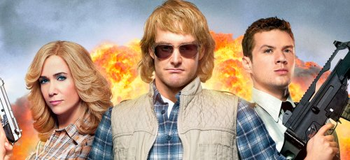 The 'MacGruber' Revival is Not a Sick Prank and Here's a Photo to Prove It