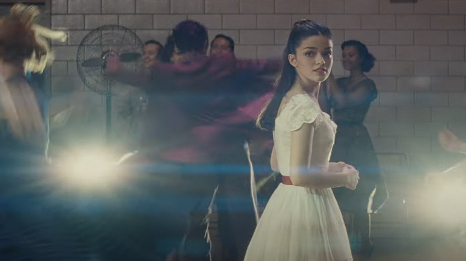 See How Spielberg's Remake Compares To The Original West Side Story