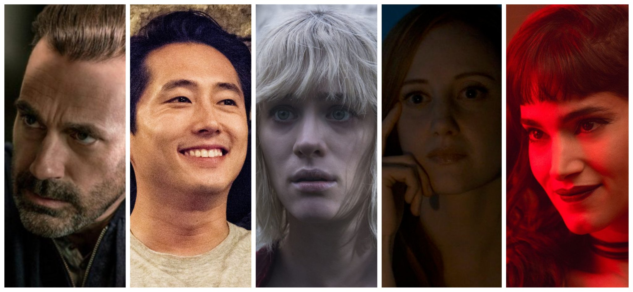 Alpha Gang Assembles A Very Attractive Cast For All Your Thirst Needs