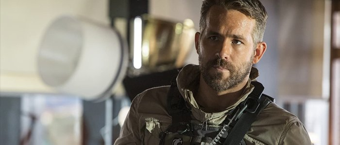 Ryan Reynolds To Star In Time Travel Film From Free Guy Director