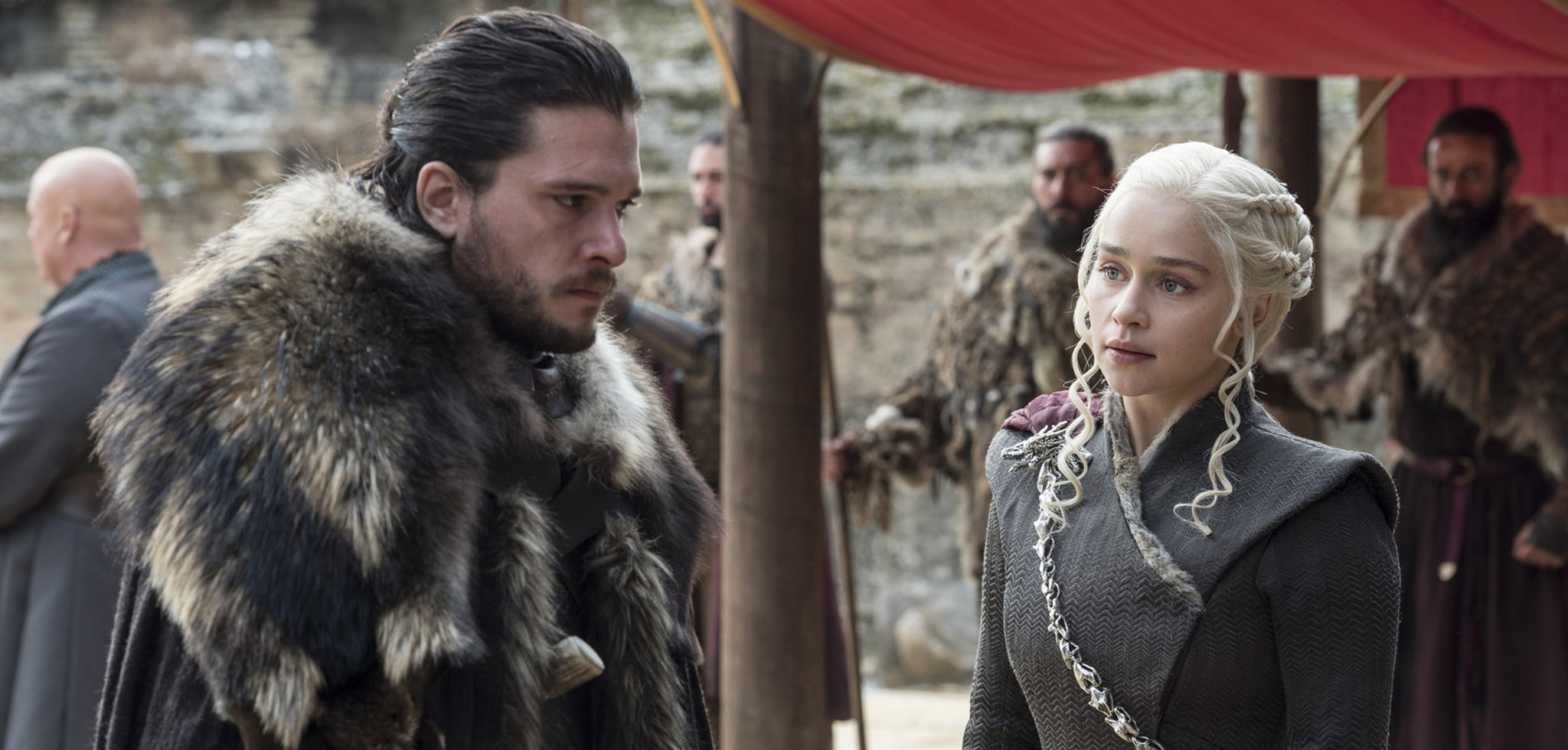 The Game of Thrones Movie Trilogy You'll Never Get to See
