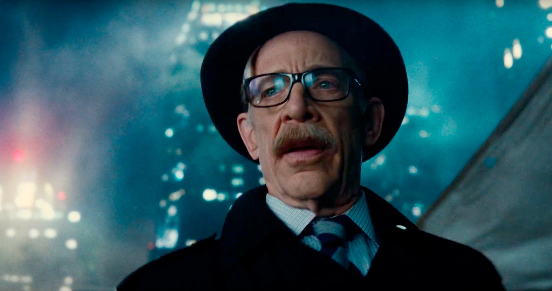 Batgirl Might See The Return Of J.K. Simmons As Commissioner Gordon