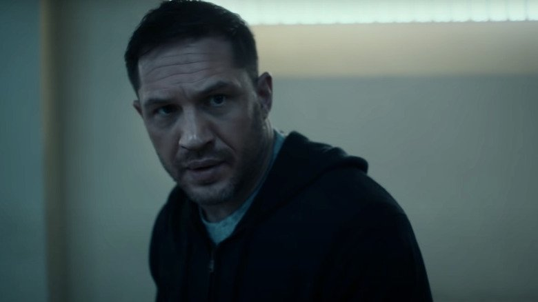 Tom Hardy Tries To Explain How Venom Is Connected To The MCU And Confuses Everyone