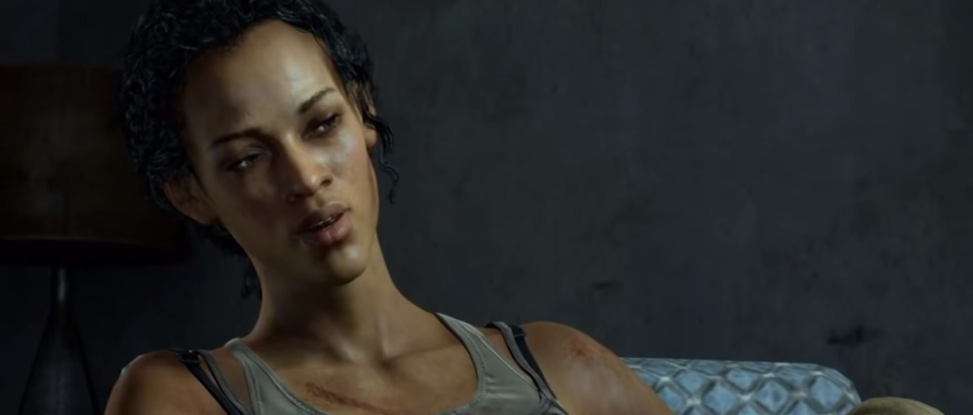HBO's The Last of Us Series Taps Merle Dandridge to Reprise Role as Marlene From Original Game
