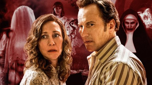 The Entire Conjuring Universe Timeline Explained