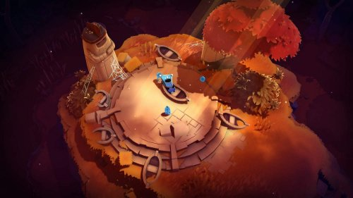 The Last Campfire gets the No Man's Sky treatment with a big, free update