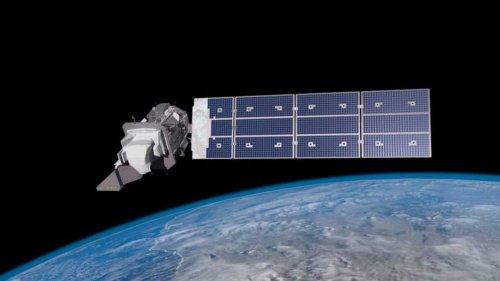 Landsat 9 will launch on Monday