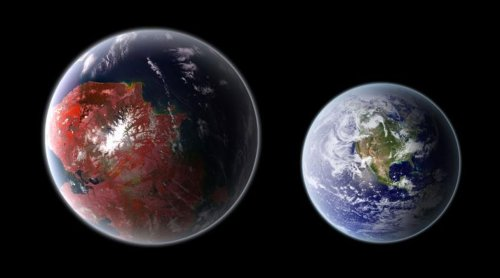 Earth-like conditions on exoplanets may be rarer than previously believed