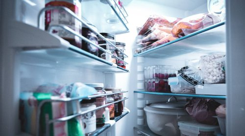 USDA warns to check your freezers for turkey products over illness risk