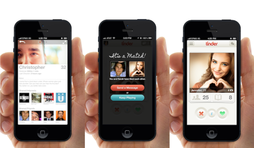 Tinder close to finalizing its advertising system