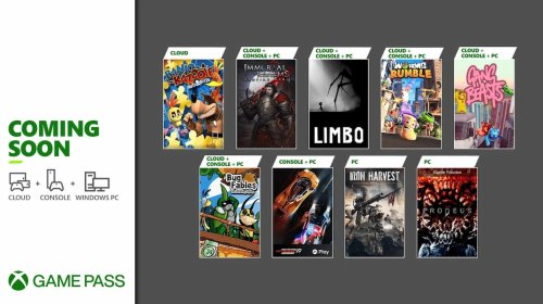 New Xbox Game Pass games: Here's the next batch for June and July 2021