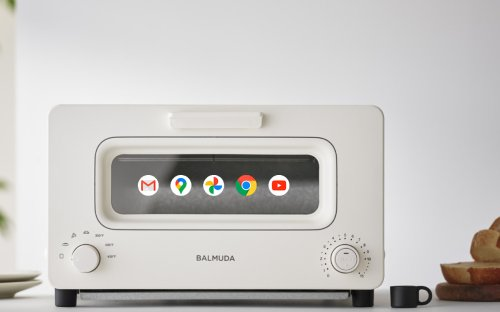 """After designing the """"perfect"""" toaster, Balmuda is making an Android phone"""