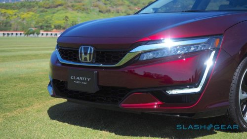Honda is axing its Clarity hydrogen and hybrid cars in a big EV cull