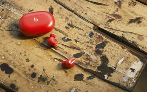 Beats Studio Buds ANC earbuds treat iPhone and Android as equals