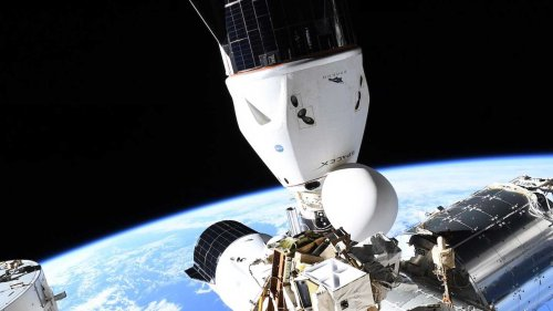 SpaceX considers increasing Crew Dragon fleet after Inspiration4